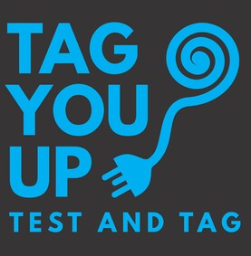 Tag You Up Logo